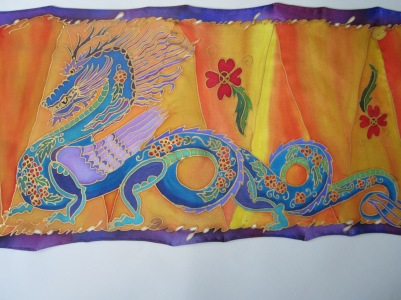 Porcelain Dragons