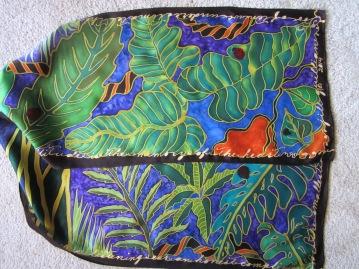 Rainforest 11x60